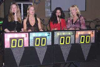 Ron's Game Show 017
